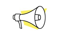 soapbox club icon