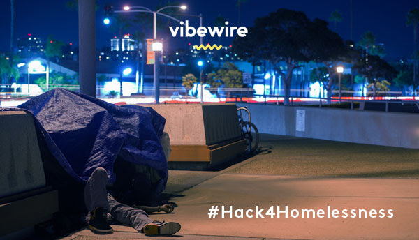 Hack4homelessness Crowd Funding Supporters