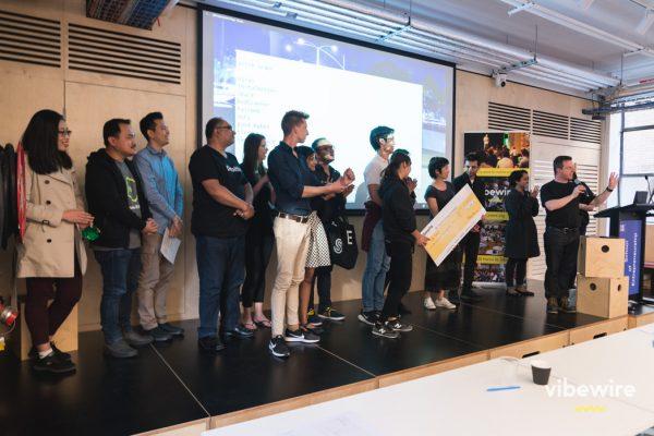 Hackathon-101