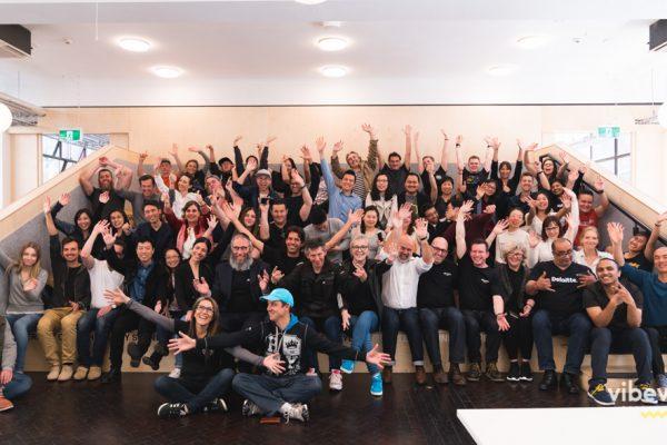 Hackathon-16