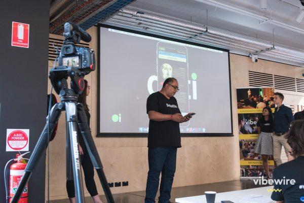 Hackathon-64